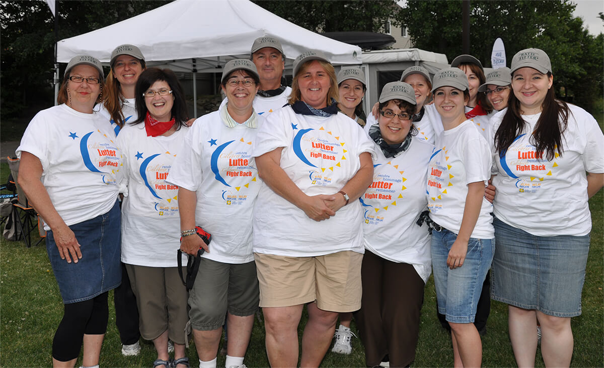 bath-fitter-team-at-relay-for-life